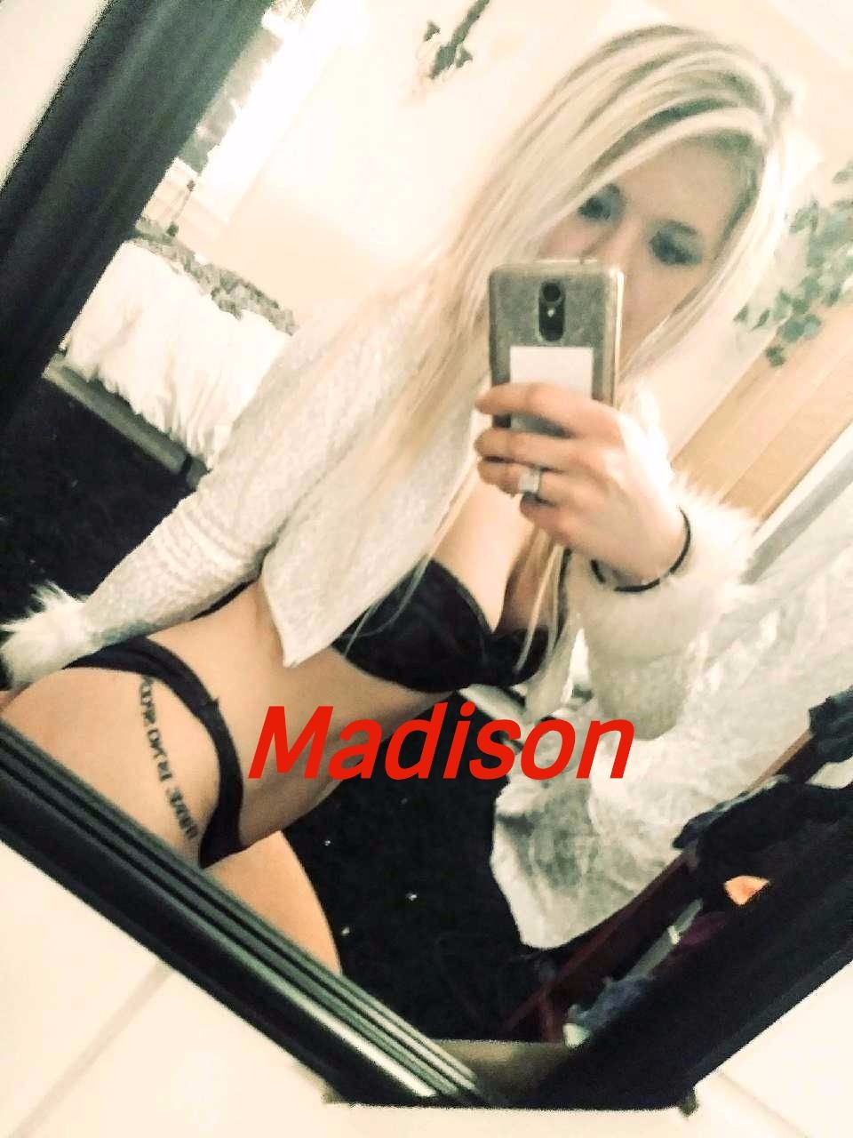 stripper Madison