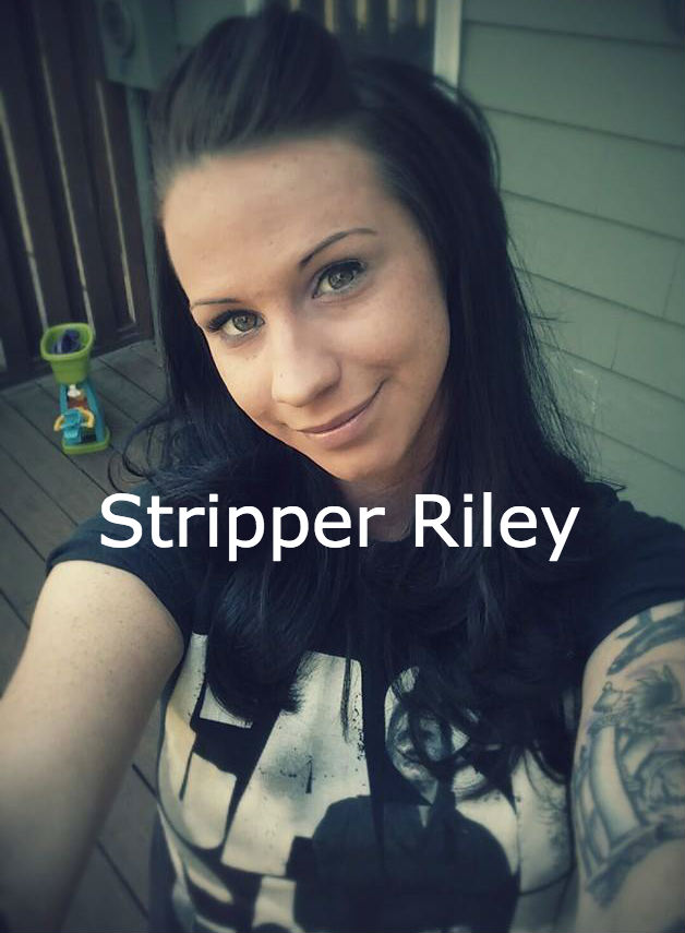 stripper Riley